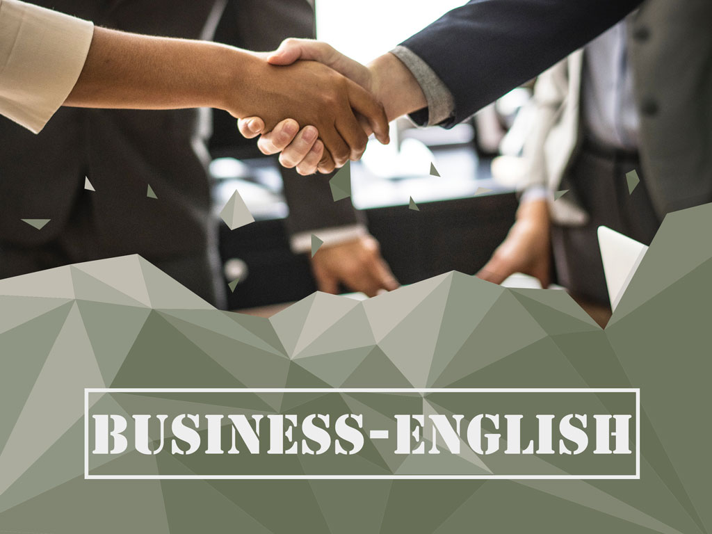 #business-english